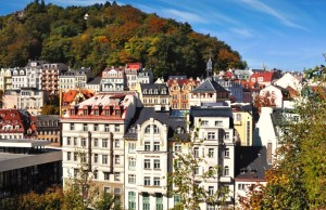 Покупка недвижимости в Чехии