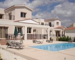 На Кипре выросли продажи жилья